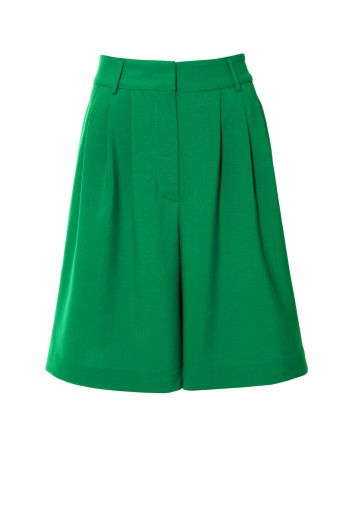 Shorts Billie Poison Green