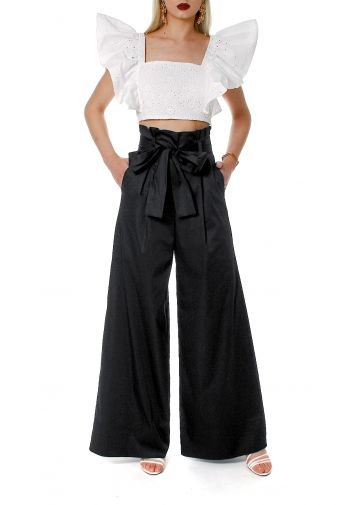 Pants Andie Super Black