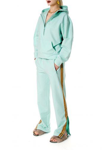 Bluza Selena Frosty Mint