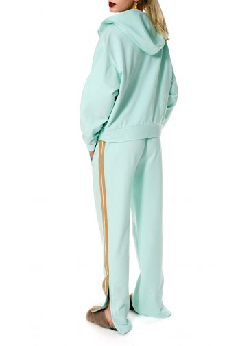 Spodnie Edie Frosty Mint
