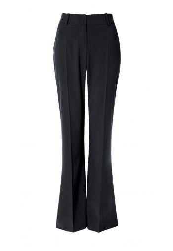 Pants Camilla Neutral Black