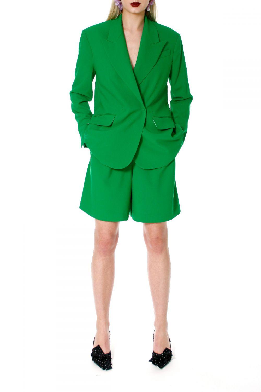 Blazer Ramona Poison Green