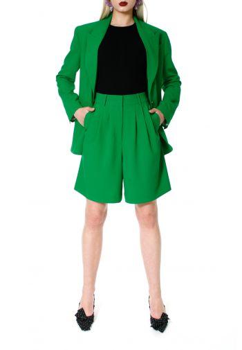Shorts Billie Poison Green