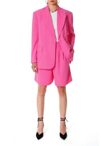 Shorts Billie Pink Carnation