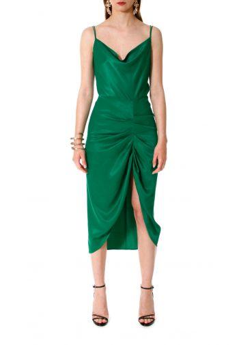 Sukienka Ava Emerald