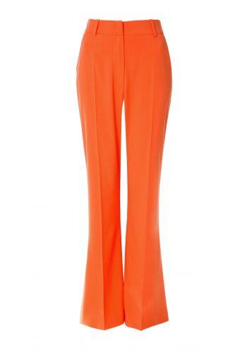 Pants Camilla Tangerine