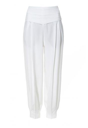 Trousers Bianca Vanilla Ice