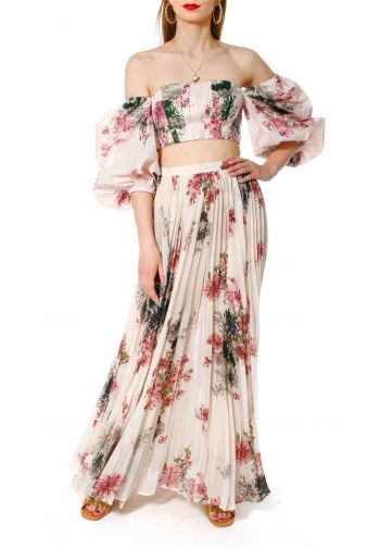 Skirt Jasmine Bridal Blush