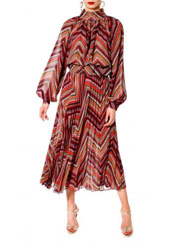 Sukienka Della Arabian Spice