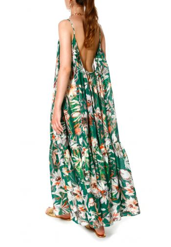 Dress Lea Summer Bouquet