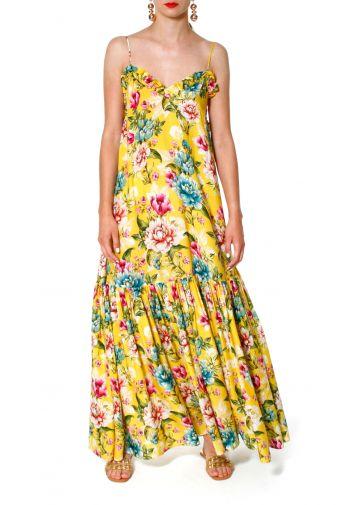 Dress Mimosa