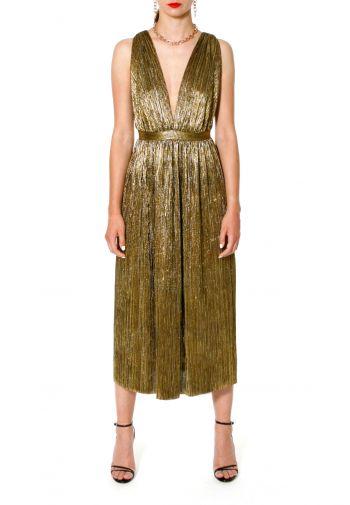 Dress Marjolaime Soleil D'or