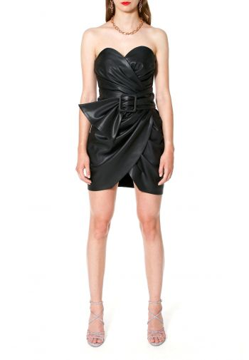 Dress Alessandra Cynical Black