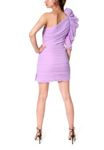 Dress Alexis Lavender