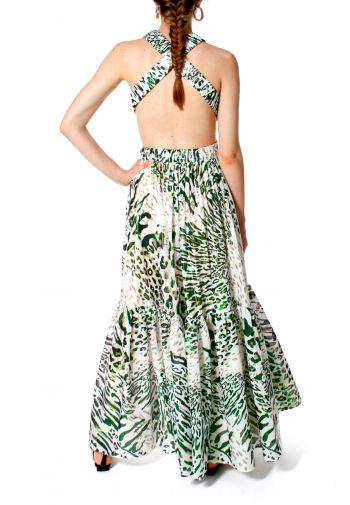 Sukienka Serena Seafoam Green