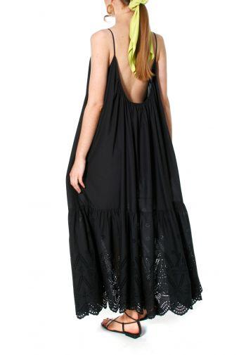 Dress Lea Black Beauty