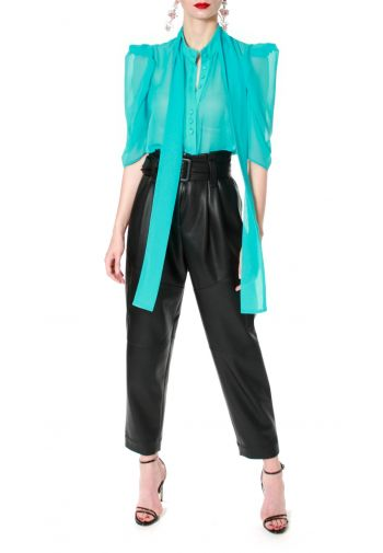 Blouse Angel Turquoise