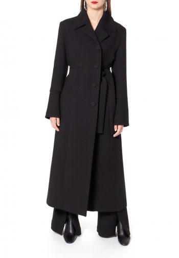 Coat Tilda Designer Black