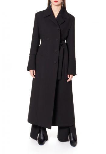Płaszcz Tilda Designer Black