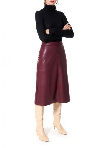 Spódnica Chiara Malaga Wine
