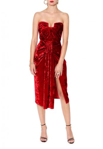 Sukienka Bella Cherry