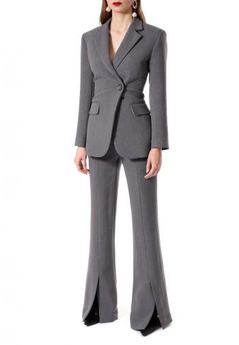 Spodnie Monica Baltic Grey