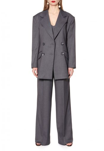 Blazer Tiffany Downtown Grey