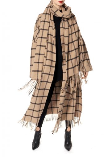 Coat Mischa Nomad