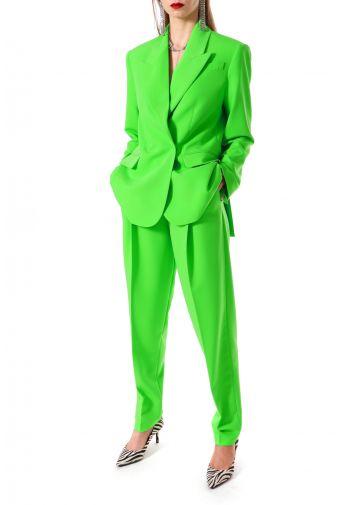 Spodnie Blake Green Flash