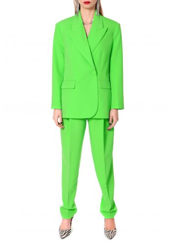 Blazer Ramona Green Flash