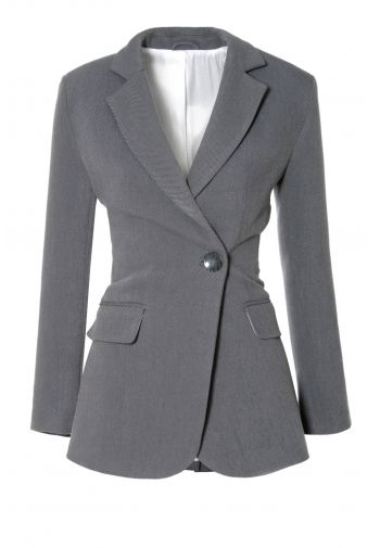 Blazer Isabella Baltic Grey