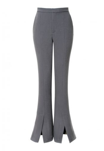 Pants Monica Baltic Grey