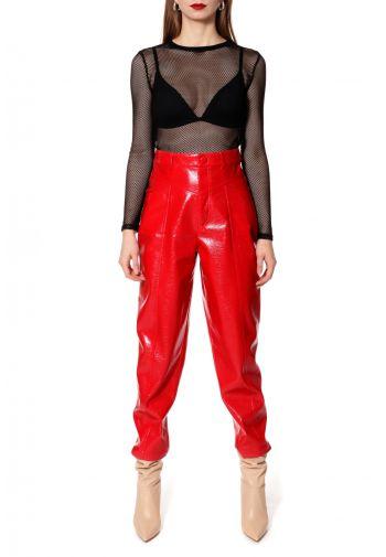 Spodnie Madison High Risk Red