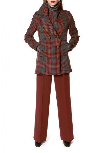 Jacket Giada Cinnamon