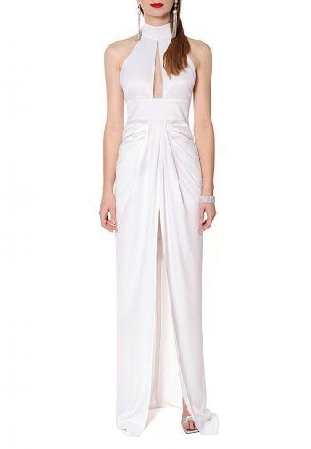 Sukienka Giulia Bright White