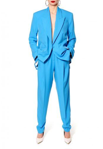 Spodnie Blake Malibu Blue