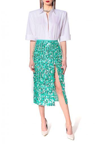 Skirt Layla Spectra Green