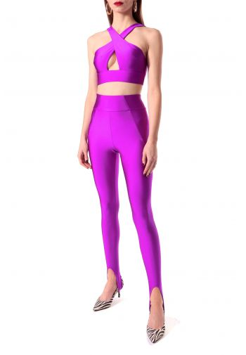 Leggings Gia Proton Purple