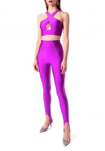 Leginsy Gia Proton Purple