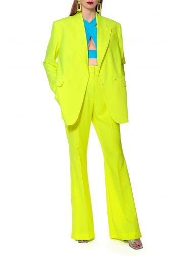 Blazer Blair Laser Yellow