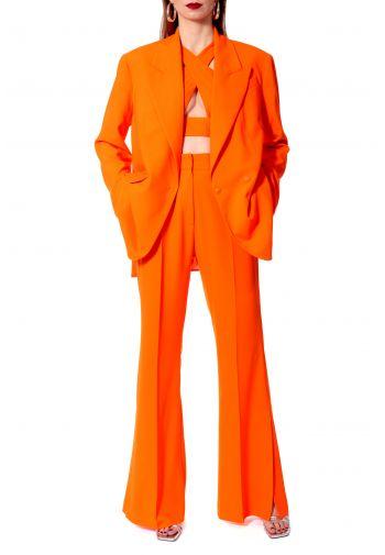 Blazer Blair Neon Orange