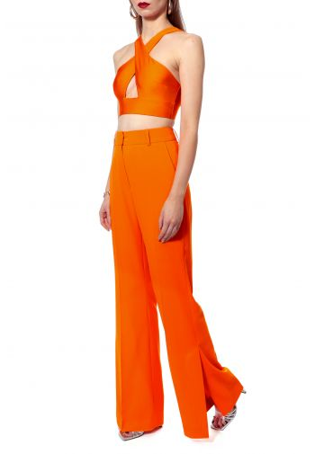 Spodnie Camilla Neon Orange