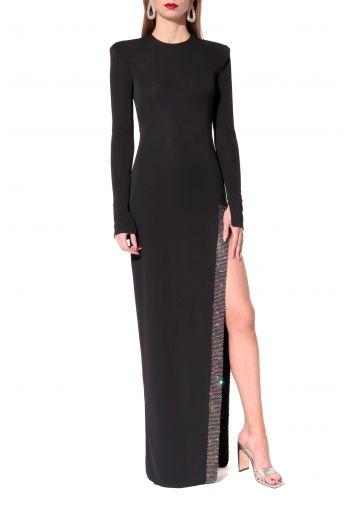 Dress Simone Night Fall