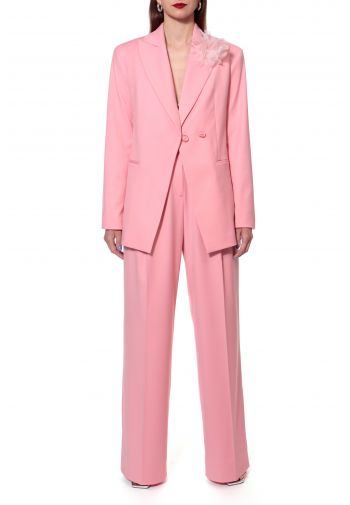 Trousers Gwen Peony