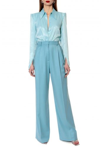 Trousers Gwen How Blue Am I