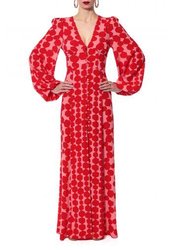 Sukienka Imani Poppy Red