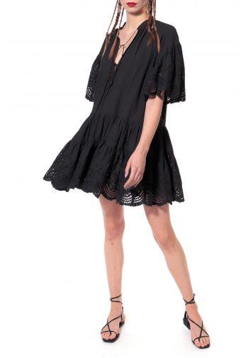 Dress Tenneisha black