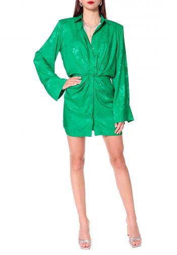 Sukienka Jada Emerald