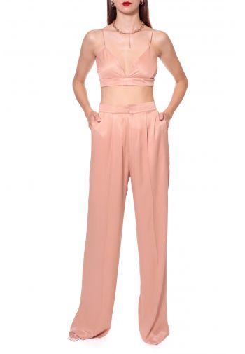 Trousers Jessie Satin...