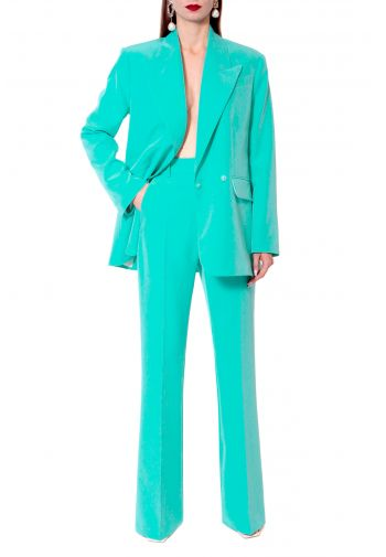 Pants Kyle Mexicali Turquoise